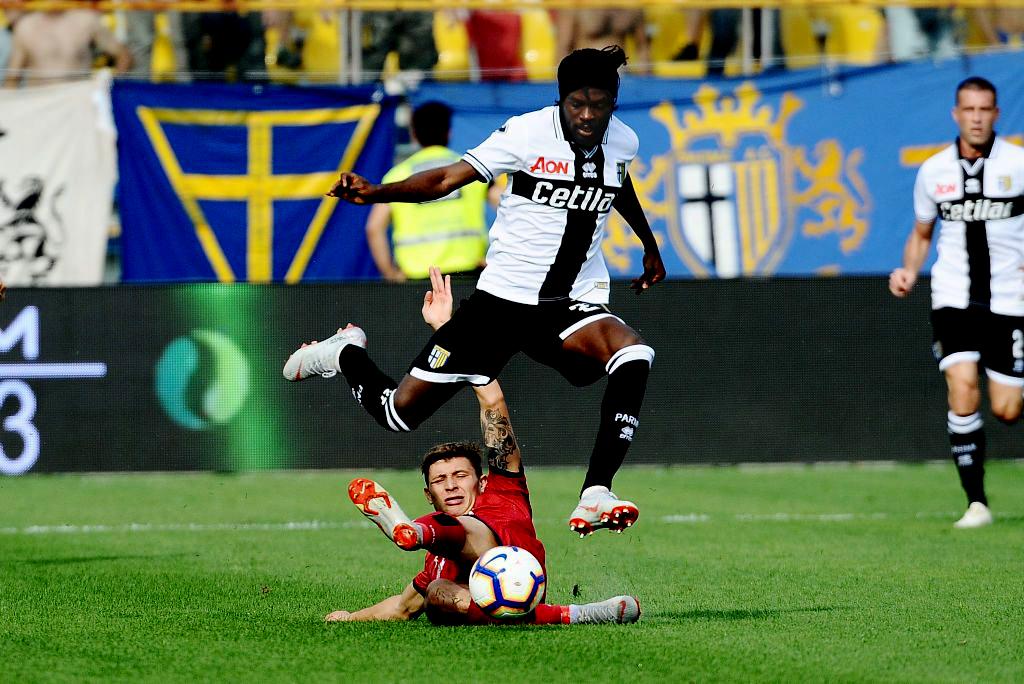 Serie A – Etapa a 5-a / Parma pazza și zbor cu vise grele