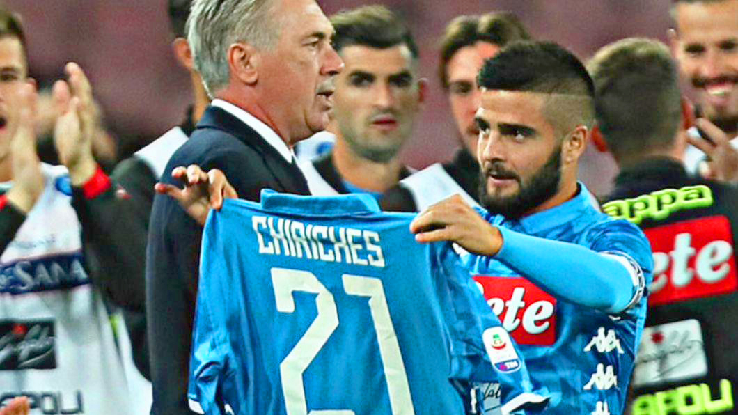 Serie A – Etapa a 6-a / Calcio în schimbul doi. Chiricheș este cu noi