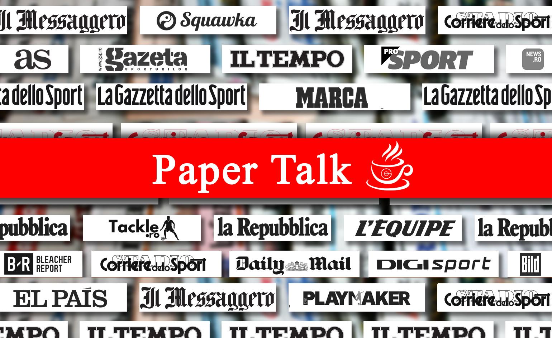 PaperTalk – 18 noiembrie 2019