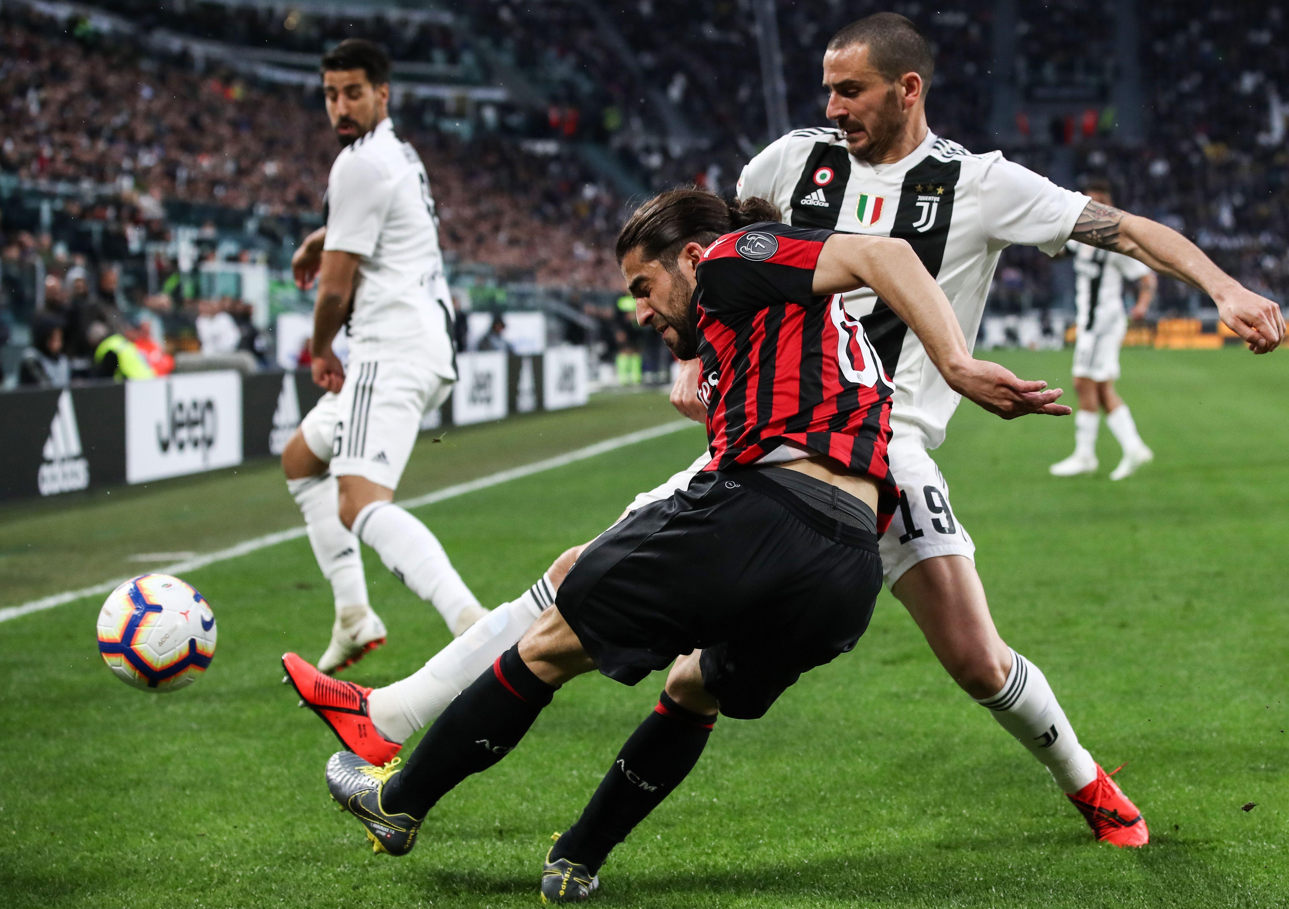 Serie A – Etapa a 31-a / Cinci la masa plină cu pahare goale