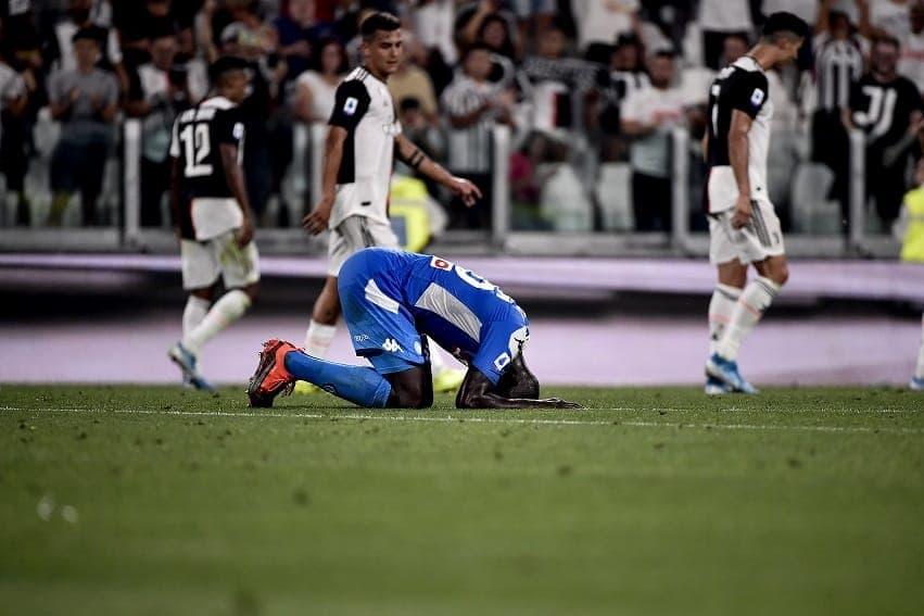 Serie A – Etapa a 2-a / Nu ne mai satură Dio de goluri