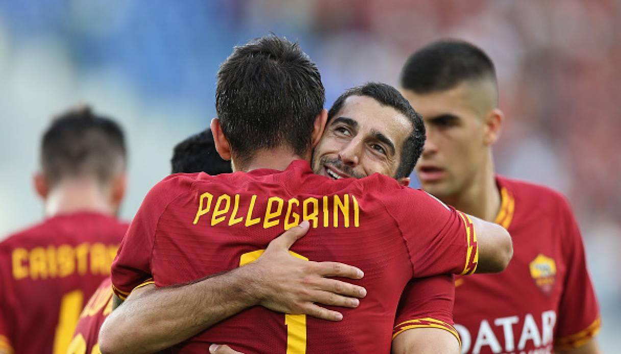 Serie A – Etapa a 3-a / Nu ești singur când zâmbești