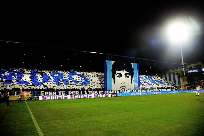 Serie A – Etapa a 5-a / Se testează un calcio casual